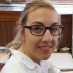 Ludmila Kulawik - Erasmus (Pologne) 2019