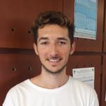 Valentin Sodano - 1A ENSCM 2019