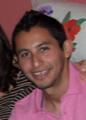 Arturo AZUA Ph.D. Student from Universitat de Castellon (Spain) 2012
