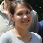 Alena Kulakova Doctorante de INEOS (Moscou) 2016