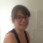 Ophélie Maurin IUT Montpellier-Sète 2016