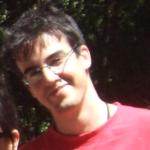 Jordi Sarpoulet 1A ENSCM 2012