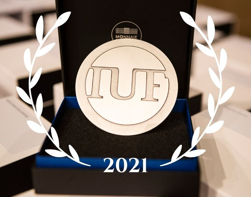IUF – Laureats 2021.2
